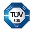 certificato tuv privacy officer
